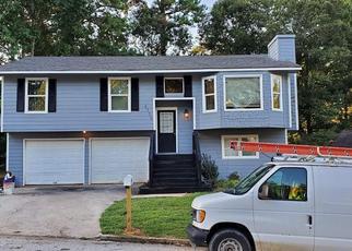 Casa en ejecución hipotecaria in Lithonia, GA, 30058,  PHILLIPS CREEK DR ID: F4433578