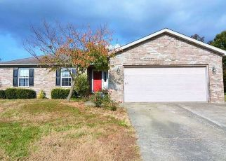 Foreclosure Home in Evansville, IN, 47725,  KENAI DR ID: F4433977