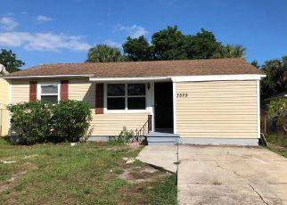Casa en ejecución hipotecaria in Saint Petersburg, FL, 33713,  21ST ST N ID: F4434102