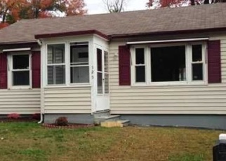 Foreclosure Home in Waterbury, CT, 06705,  DECICCO RD ID: F4434177