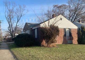 Casa en ejecución hipotecaria in Detroit, MI, 48221,  SANTA BARBARA DR ID: F4434256