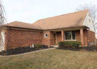 Casa en ejecución hipotecaria in Canton, MI, 48188,  RECTOR DR ID: F4434259