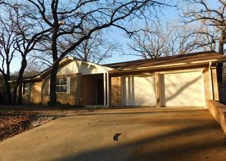 Foreclosure Home in Azle, TX, 76020,  PINE RIDGE DR ID: F4434324