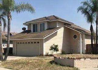 Casa en ejecución hipotecaria in Moreno Valley, CA, 92551,  CAROLEE AVE ID: F4434424