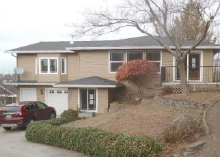 Foreclosure Home in Ashland, OR, 97520,  OXFORD ST ID: F4434466