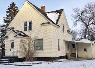 Foreclosure Home in Minot, ND, 58701,  3RD ST SE ID: F4434578