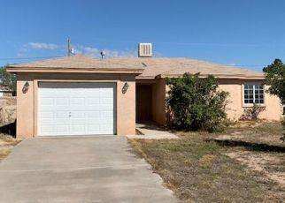 Casa en ejecución hipotecaria in Dona Ana Condado, NM ID: F4434625