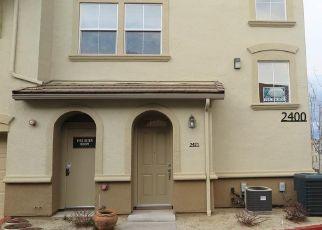 Casa en ejecución hipotecaria in Reno, NV, 89511,  WEDGE PKWY ID: F4434691