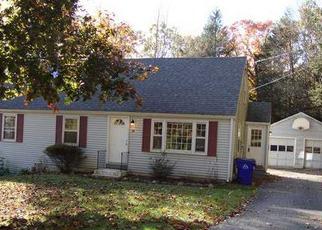 Casa en ejecución hipotecaria in Canton, CT, 06019,  BRISTOL DR ID: F4434713