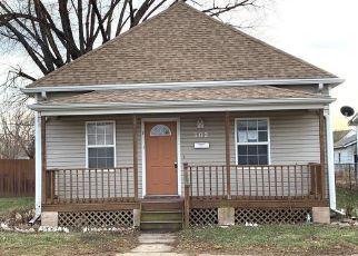 Casa en ejecución hipotecaria in Saint Joseph, MO, 64504,  OHIO ST ID: F4434757