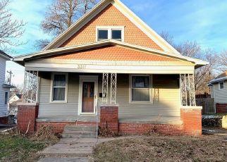 Foreclosure Home in Saint Joseph, MO, 64507,  PENN ST ID: F4434762