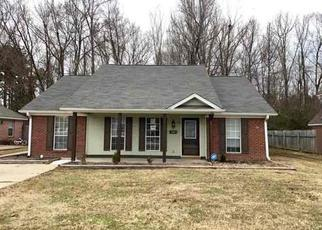 Foreclosure Home in Saltillo, MS, 38866,  MAPLEWOOD DR ID: F4434789