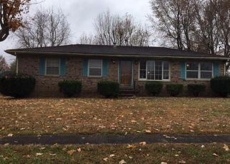 Foreclosure Home in Hopkinsville, KY, 42240,  BLUEBIRD CT ID: F4434921