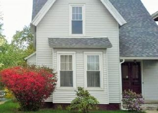 Foreclosure Home in Manchester, NH, 03103,  SPRUCE ST ID: F4435205