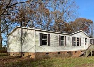 Foreclosure Home in Union county, NC ID: F4435398