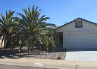 Casa en ejecución hipotecaria in Sun City West, AZ, 85375,  N TRADING POST DR ID: F4435487