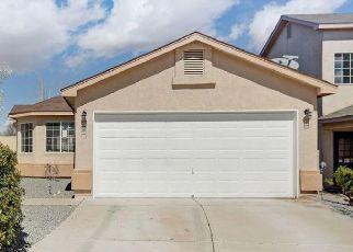 Casa en ejecución hipotecaria in Albuquerque, NM, 87121,  VISTA CLARA LN SW ID: F4435665