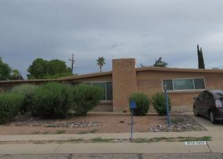 Casa en ejecución hipotecaria in Tucson, AZ, 85710,  E MCCLELLAN ST ID: F4435668