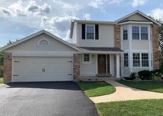 Casa en ejecución hipotecaria in Saint Peters, MO, 63376,  S WILLOW GROVE CT ID: F4436036