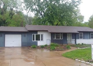 Casa en ejecución hipotecaria in Saint Charles, MO, 63301,  LYME ST ID: F4436037