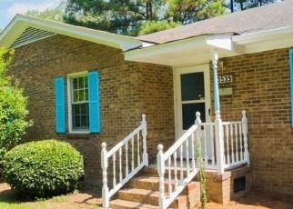 Foreclosure Home in Farmville, NC, 27828,  HAGAN ST ID: F4436304