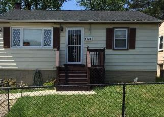 Casa en ejecución hipotecaria in Capitol Heights, MD, 20743,  SHELL ST ID: F4436324