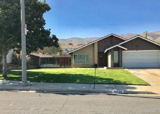 Casa en ejecución hipotecaria in Riverside, CA, 92505,  DANIGER AVE ID: F4436506