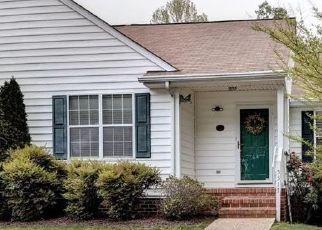 Casa en ejecución hipotecaria in Williamsburg, VA, 23188,  TOWER HILL ID: F4436829