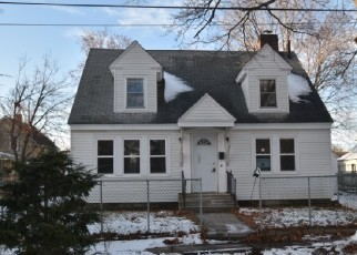 Foreclosure Home in Rochester, NH, 03867,  LEONARD ST ID: F4437098