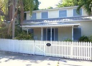 Casa en ejecución hipotecaria in Key West, FL, 33040,  SOUTHARD ST ID: F4437516