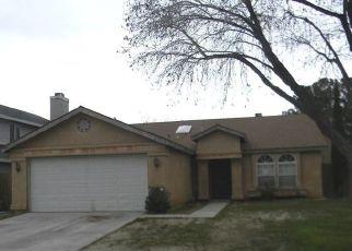 Casa en ejecución hipotecaria in Lancaster, CA, 93535,  CAROL DR ID: F4437720