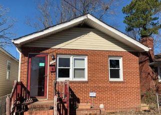 Casa en ejecución hipotecaria in Newport News, VA, 23607,  36TH ST ID: F4437812