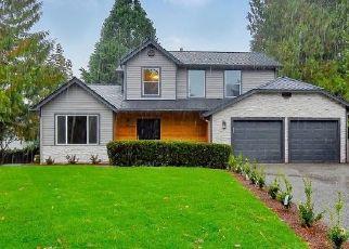 Casa en ejecución hipotecaria in Sammamish, WA, 98074,  NE 18TH CT ID: F4437980