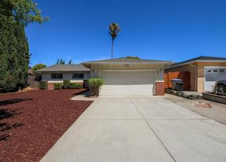 Casa en ejecución hipotecaria in San Jose, CA, 95120,  CLOVERBROOK DR ID: F4438077