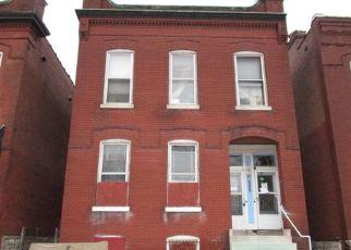 Casa en ejecución hipotecaria in Saint Louis, MO, 63118,  NEBRASKA AVE ID: F4438292