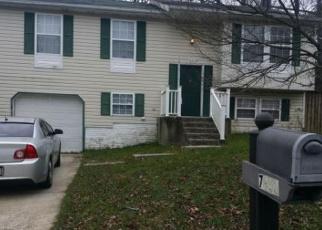 Casa en ejecución hipotecaria in Anne Arundel Condado, MD ID: F4438546