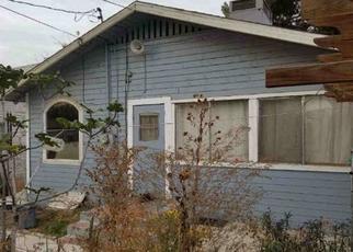 Casa en ejecución hipotecaria in Bakersfield, CA, 93301,  31ST ST ID: F4438698
