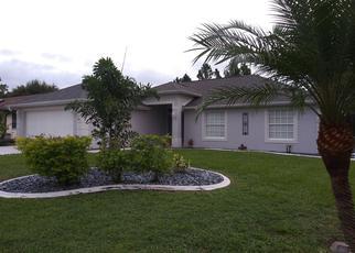 Casa en ejecución hipotecaria in Punta Gorda, FL, 33983,  SANTAREM CIR ID: F4438751