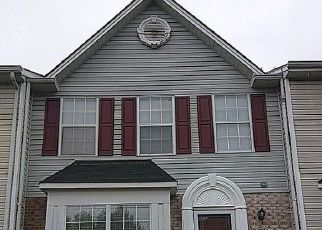 Casa en ejecución hipotecaria in Randallstown, MD, 21133,  CORN STREAM RD ID: F4438953