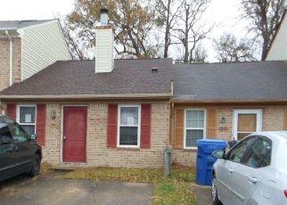 Foreclosure Home in Virginia Beach, VA, 23453,  SCARBOROUGH WAY ID: F4439507