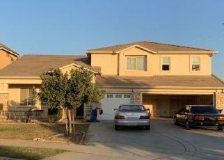 Foreclosure Home in Tulare county, CA ID: F4439840