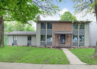 Foreclosure Home in East Lansing, MI, 48823,  TOURAINE AVE ID: F4439887
