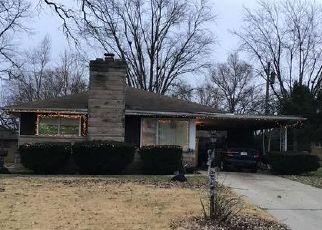 Foreclosure Home in Merrillville, IN, 46410,  VAN BUREN ST ID: F4439892