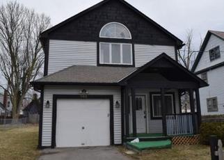 Casa en ejecución hipotecaria in Rochester, NY, 14608,  DR SAMUEL MCCREE WAY ID: F4440054