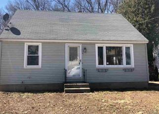 Foreclosure Home in Manchester, NH, 03102,  SALEM ST ID: F4440322