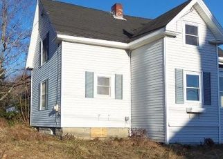 Foreclosure Home in Bangor, ME, 04401,  ROUTE 2 ID: F4441067