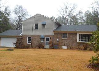 Casa en ejecución hipotecaria in New Kent Condado, VA ID: F4441076