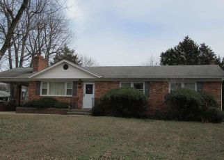 Casa en ejecución hipotecaria in Prince Georges Condado, MD ID: F4441098