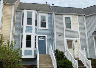Casa en ejecución hipotecaria in Laurel, MD, 20724,  SYCAMORE RIDGE RD ID: F4441108
