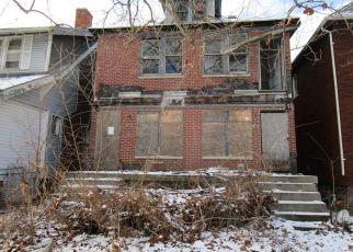 Casa en ejecución hipotecaria in Detroit, MI, 48210,  FIRWOOD ST ID: F4441152